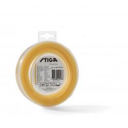 2,0/15M (Yellow) - Żyłka...